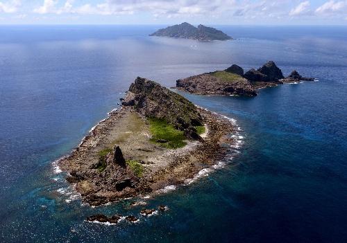 尖閣諸島問題を考える