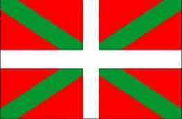 バスクの国旗