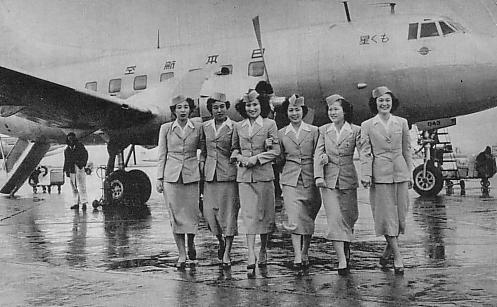 航空規制緩和の歴史