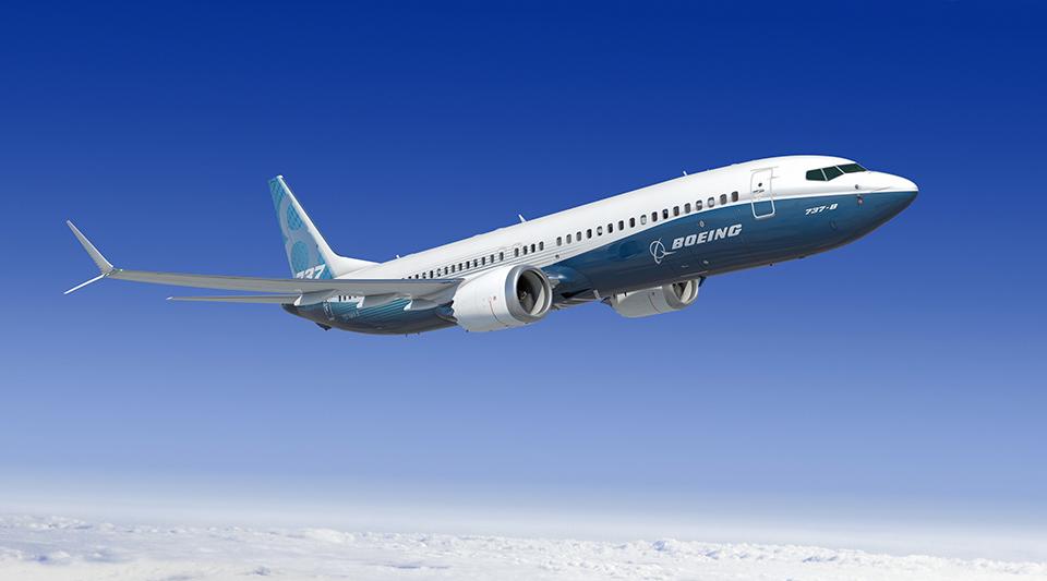 B737MAXの墜落事故について