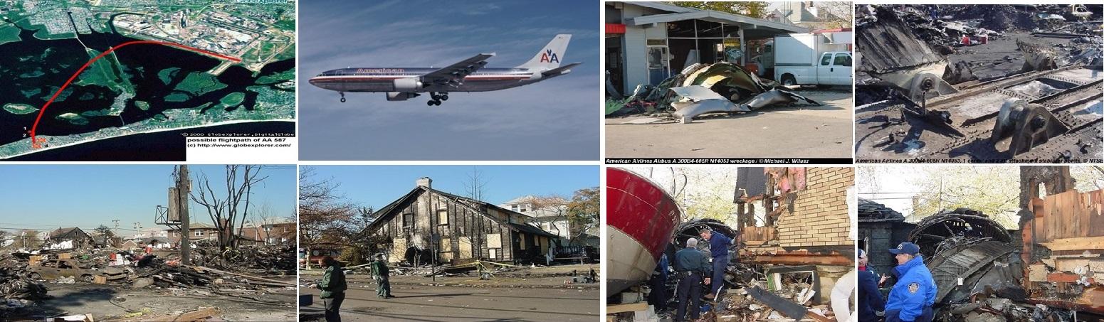 2001年AA・A300事故