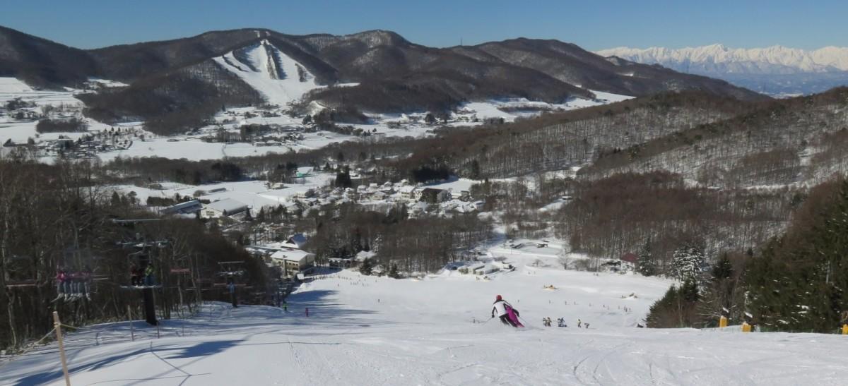 高齢スキーヤーが疲れないスキーを行うには