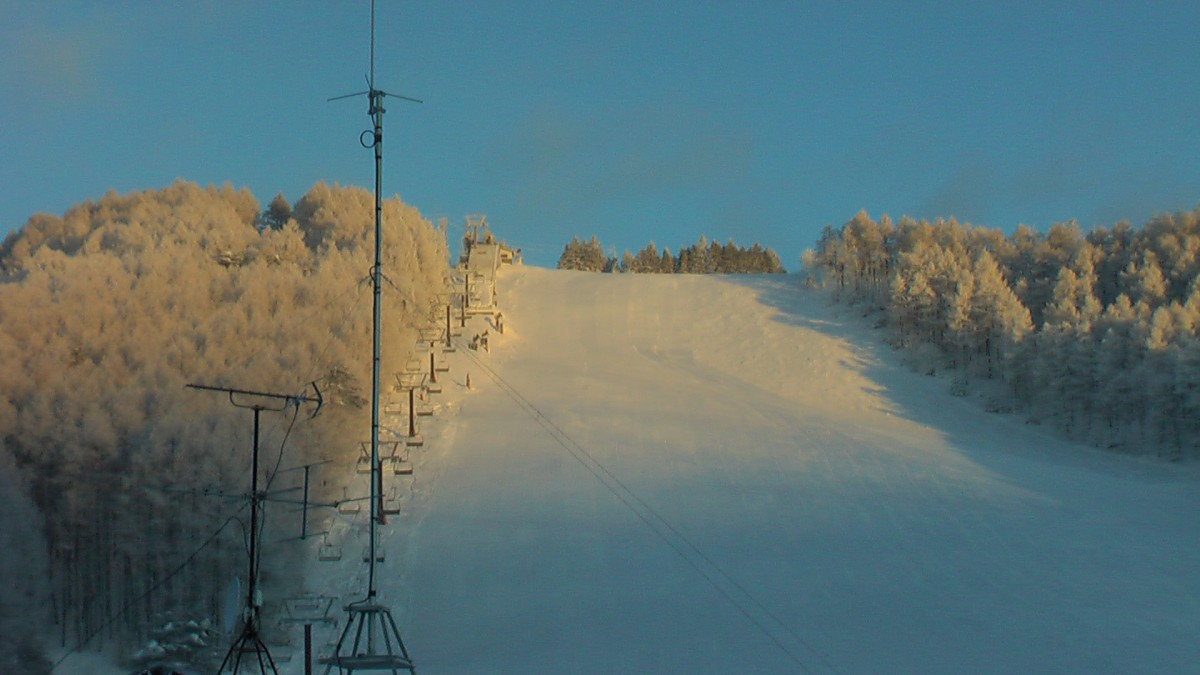 高齢者の為のスキー技術を実践してみました!